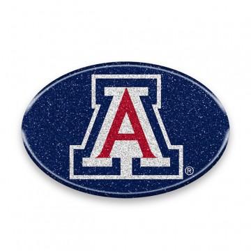 Arizona Wildcats Color Bling Emblem