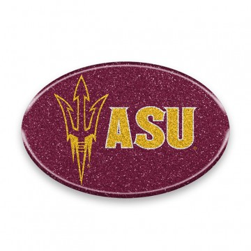 Arizona State Sun Devils Color Bling Emblem