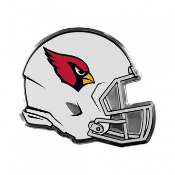 Arizona Cardinals Helmet Auto Emblem