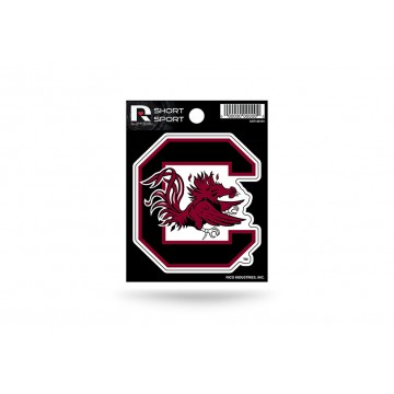 South Carolina Short Sport Decal