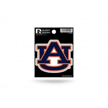 Auburn Tigers Short Sport Decal