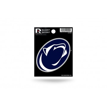 Penn State Nittany Lions Short Sport Decal