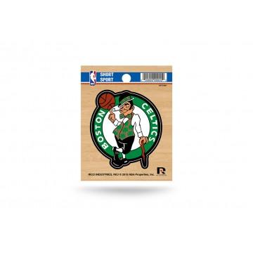 Boston Celtics Short Sport Decal