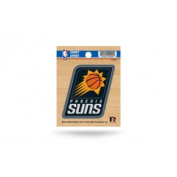 Phoenix Suns Short Sport Decal
