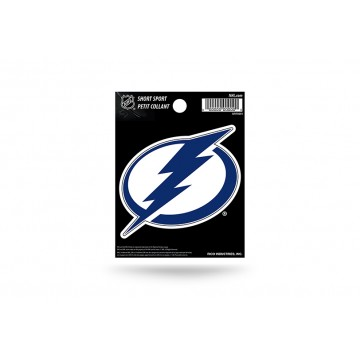 Tampa Bay Lightning Short Sport Decal