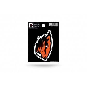 Oregon State Beavers Short Sport Decal