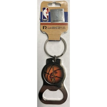Cleveland Cavaliers Key Chain And Bottle Opener