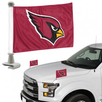 Arizona Cardinals Team Ambassador Flag