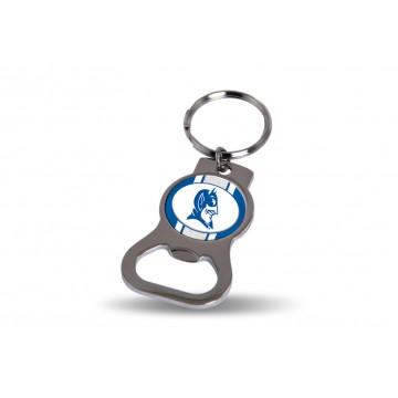 Duke Blue Devils Key Chain And Bottle Opener