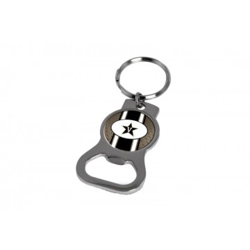 Vanderbilt Commodores Key Chain And Bottle Opener
