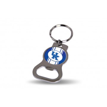 Kentucky Wildcats Key Chain And Bottle Opener