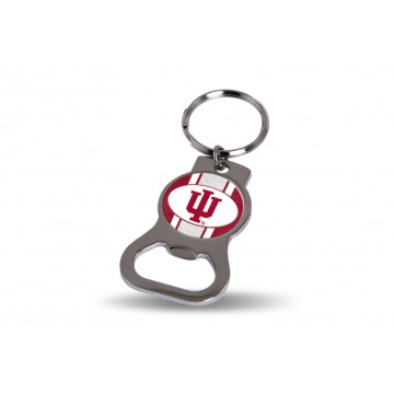 Indiana Hoosiers Key Chain And Bottle Opener