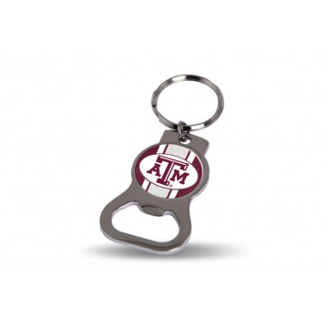 Texas A&M Aggies Key Chain And Bottle Opener