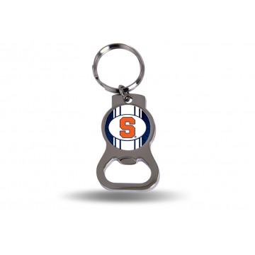 Syracuse Orange Key Chain And Bottle Opener
