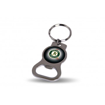 Oakland Athletics Key Chain And Bottle Opener