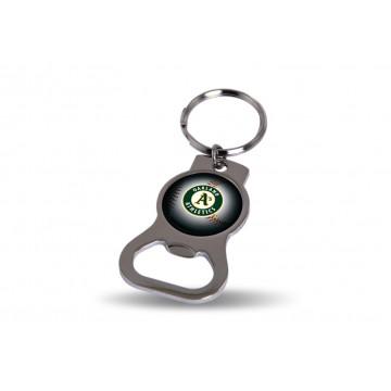 Oakland Athletics Key Chain And Bottle Opener