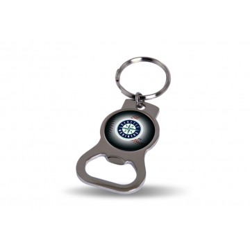Seattle Mariners Key Chain And Bottle Opener