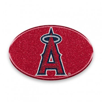 Los Angeles Angels Color Bling Emblem