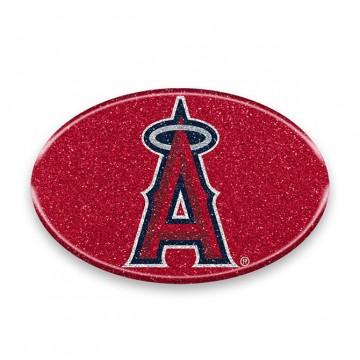 Los Angeles Angels Color Bling Emblem