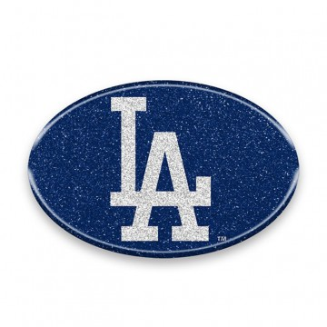 Los Angeles Dodgers Color Bling Emblem