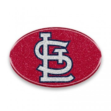 St. Louis Cardinals Color Bling Emblem
