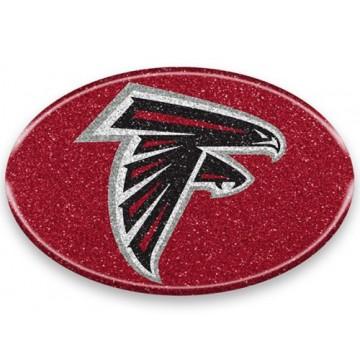 Atlanta Falcons Color Bling Emblem
