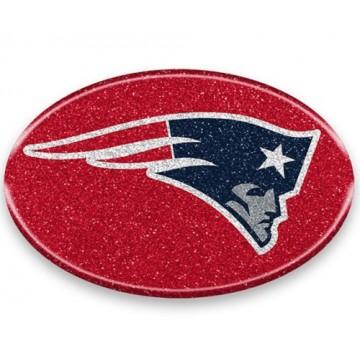 New England Patriots Color Bling Emblem