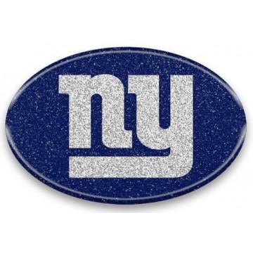 New York Giants Color Bling Emblem