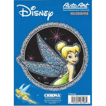Tinkerbell Optic Glitter Holographix Product Name: Holographix