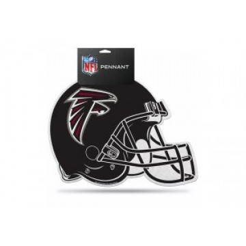 Atlanta Falcons Die Cut Pennant