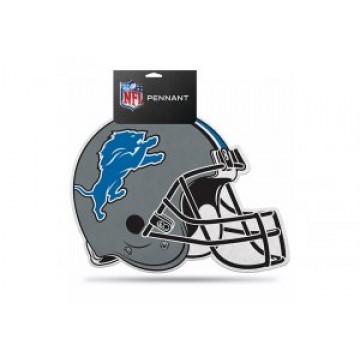 Detroit Lions Die Cut Pennant