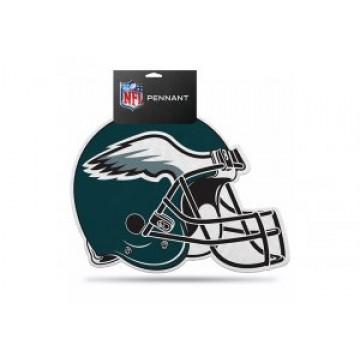 Philadelphia Eagles Die Cut Pennant