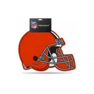 Cleveland Browns Die Cut Pennant