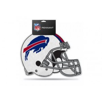 Buffalo Bills Die Cut Pennant