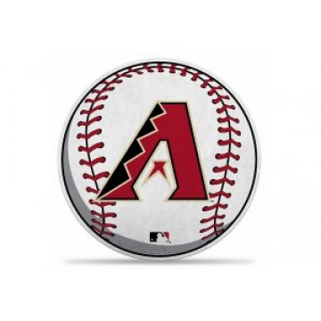 Arizona Diamondbacks Die Cut Pennant