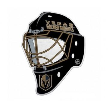 Las Vegas Golden Knights Die Cut Pennant