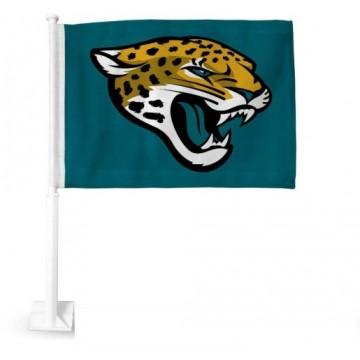 Jacksonville Jaguars Car Flag     7.58/14.99