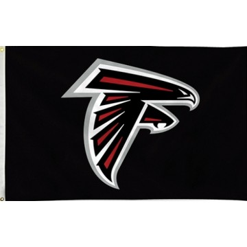 Atlanta Falcons Banner Flag