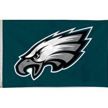 Philadelphia Eagles Banner Flag