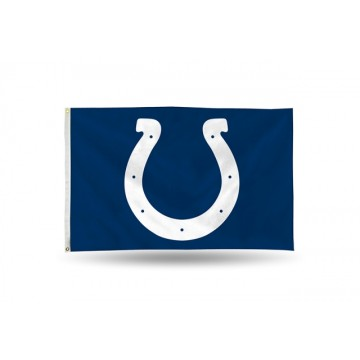 Indianapolis Colts Banner Flag