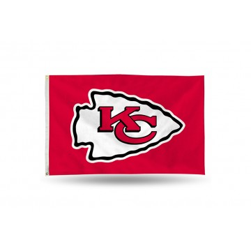 Kansas City Chiefs Banner Flag