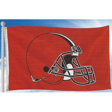 Cleveland Browns Banner Flag