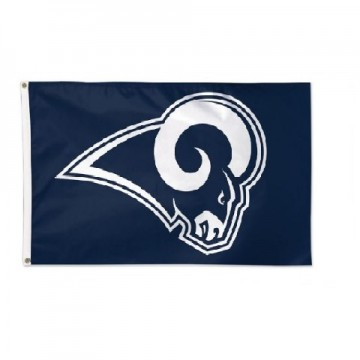 Los Angeles Rams Banner Flag