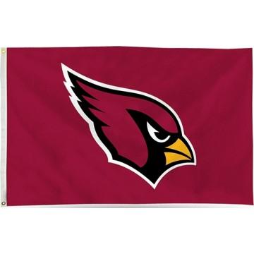 Arizona Cardinals Banner Flag