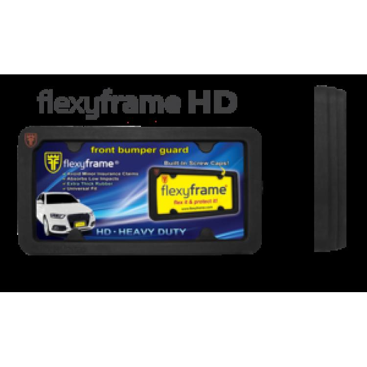 Flexyframe Heavy Duty Front Bumper Guard
