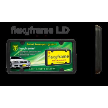 Flexyframe Front Bumper Guard