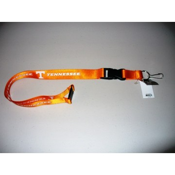 Tennessee Vols Lanyard With Neck Safety Latch