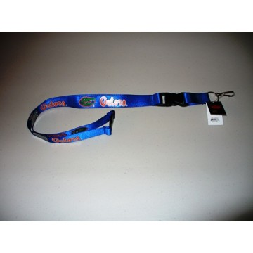 Florida Gators Lanyard With Neck Safety Latch