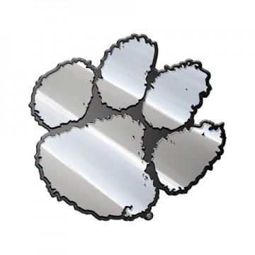Clemson Tigers NCAA Metal Auto Emblem