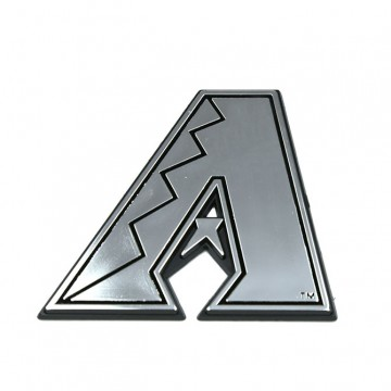 Arizona Diamondbacks MLB Chrome Auto Emblem